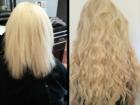 Просмотреть фото  Микрокапсульное наращивание волос 73926627 в Подольске