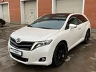 Toyota Venza 2.7 AT, 2013, 96 000 км