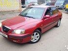 Hyundai Elantra 1.6МТ, 2004, 178000км