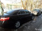 Toyota Camry 2.4 AT, 2011, 220 000 км