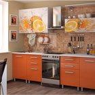 Кухни 2м Апельсин, Индиго - новые, доставка