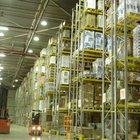 Сдаются складские помещения 500-2000 кв. м.