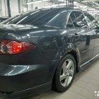 Mazda 6 2.3AT, 2003, 380000км