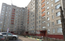 Трехкомнатная квартира в Подольске, район ж/д станции Силикатная