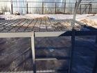 Свежее изображение Отделочные материалы Продам кровати металлические в Похвистнево 38011809 в Похвистнево
