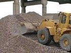 Изображение в   Доставим шлак, песок, керамзит, щебень, грунт, в Поворино 100