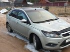 Ford Focus 1.8МТ, 2008, 208000км