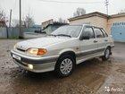 ВАЗ 2115 Samara 1.5МТ, 2005, 151000км