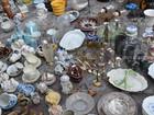Фото в  Отдам даром - приму в дар Приму в дар старую посуду, фарфоровые статуэтки. в Прокопьевске 0