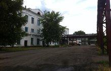 Продажа имущественного комплекса 12 160 кв, м в г, Карасук