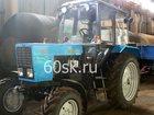 Свежее изображение Трактор Трактор Беларус мтз 82, 1 Новый 32459434 в Пскове