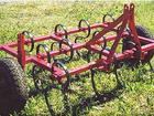 Уникальное изображение  Культиватор для сплошной обработки почвы кнс-1, 7 32459551 в Пскове