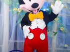 Смотреть фото  Ростовая кукла Микки Маус! 33518828 в Пскове
