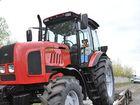 Свежее фото  Трактор МТЗ Беларус 2022, 3 38409719 в Санкт-Петербурге
