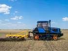 Фото в Сельхозтехника Трактор Трактор Агромаш 90ТГ является гусеничным в Пскове 2200000