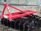 Свежее foto Почвообрабатывающая техника Борона навесная БНД-1, 8 38452911 в Пскове