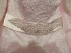 Новое фото Услуги няни, гувернантки Продам очень красивое свадебное платье 53604762 в Пскове