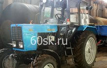 Трактор Беларус мтз 82, 1 Новый