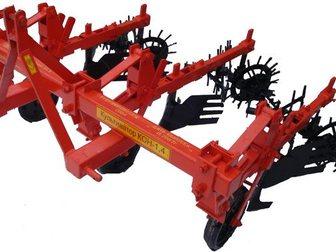 Просмотреть фотографию Сельхозтехника Культиватор для междурядной обработки почвы кон-1 32463003 в Пскове