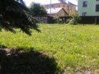 Фотография в Загородная недвижимость Загородные дома Срочно продам земельный участок с старым в Пушкино 6400000