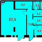 Предлагаю в аренду стрит-ритейл площадью 66 кв.м, в прямую а