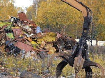 Скачать изображение Разные услуги Покупка металлолома 32937796 в Москве