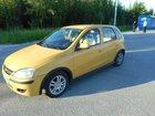 Opel Corsa Хэтчбек в Пыть-Яхе фото
