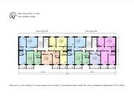 продам однокомнатную квартиру в строящемся доме Продается квартира в новостройке