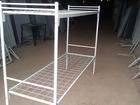 Скачать бесплатно фотографию Строительные материалы Кровати металлические в Пыталово 38238866 в Пыталово