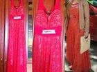 Изображение в   Продам кружевное платье в пол кораллового в Раменском 1000
