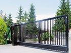 Просмотреть foto  Откатные ворота с автоматикой, ремонт, сервисное обслуживание 35834296 в Раменском
