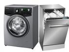 Новое изображение Ремонт и обслуживание техники Ремонт стиральных и посудомоечных мащин на дому 37252307 в Раменском