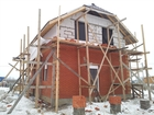 Фотография в Недвижимость Аренда жилья Продается новый блочный 2-х этажный дом (заключительная в Домодедово 4350000