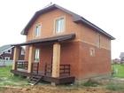 Изображение в Загородная недвижимость Коттеджные поселки Продам 2-х этажный дом в деревне Колоколово, в Раменском 4350000