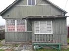 Просмотреть фото Загородные дома Раменский р-н, деревня Сафоново 38450598 в Раменском