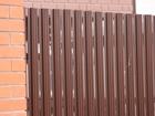 Скачать фото Разное Кованые заборы – украшают и защищают 39180449 в Раменском