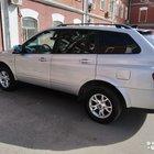 SsangYong Kyron 2.3МТ, 2012, 124086км