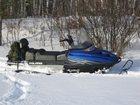 Изображение в Авто Снегоходы Продам снегоход Widetrak LX 500 2006 г. в. в Ревде 210000