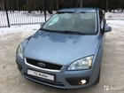 Ford Focus 1.6МТ, 2007, 163000км
