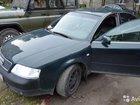 Audi A6 2.8AT, 1999, битый, 260000км