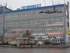 Уникальное фото Аренда нежилых помещений Помещение под производство, склад, офис 10- 800 кв, м 32868544 в Рязани