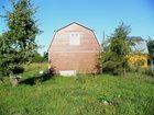 Просмотреть foto Продажа домов Загородный домик в 30 км от г, Рязани 33272915 в Рязани