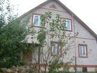 Новое изображение Дома Зимний дом под ключ рядом с базами отдыха 35 км от Рязани 35091189 в Рязани