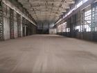 Просмотреть фотографию Коммерческая недвижимость Производственно-складское помещение, Рязань 36626159 в Рязани