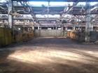 Свежее foto Коммерческая недвижимость Производственное помещение, 200 кв, м, , Рязань 36626191 в Рязани