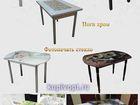 Уникальное изображение Столы, кресла, стулья kupivopt : Cтолы, стулья, мойки производителя 39902070 в Рязани