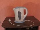 Уникальное изображение Кухонные приборы Чайник Maxwell б/у в хорошем состоянии, 69510756 в Рязани