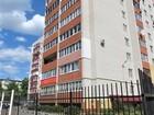 Сдается 1 комнатная квартира в Московском районе Рязани.  Но