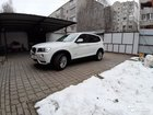 BMW X3 2.0AT, 2014, 121000км