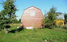 Загородный домик в 30 км от г, Рязани